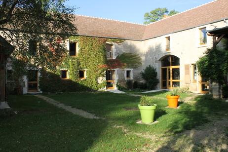 gîtes Bourgogne, chambres hôtes, Côte Monsieur